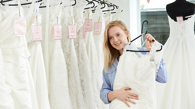 10 vjenčanica koje si morate priuštiti za vjenčanje